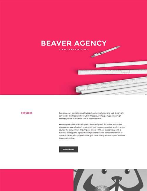 Homepage 09