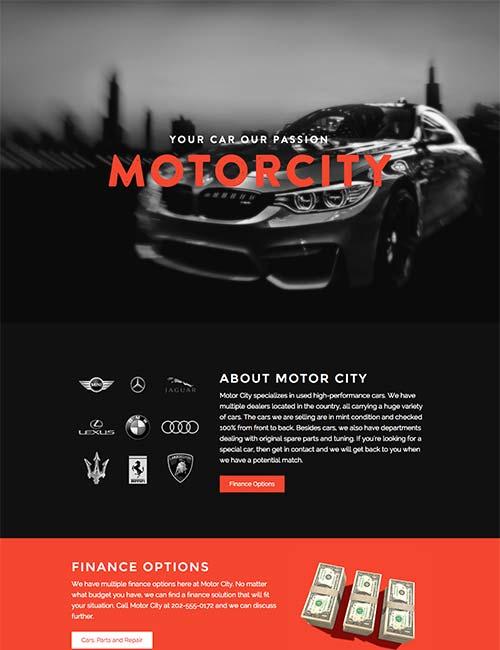 Homepage 12